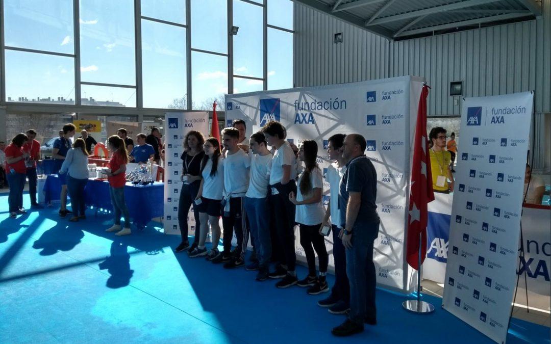 Campeonato de España AXA para jóvenes 2019