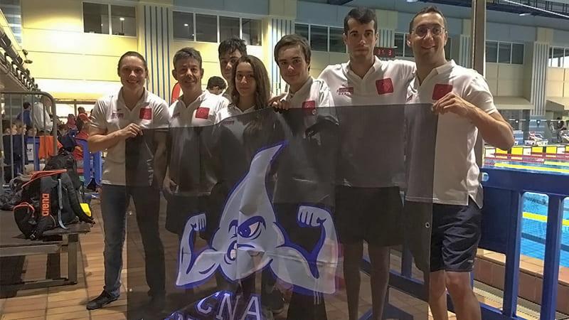 Campeonato de España por CCAA 2019