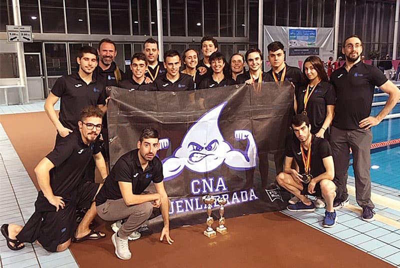 III Open de Natación Castilla la Mancha